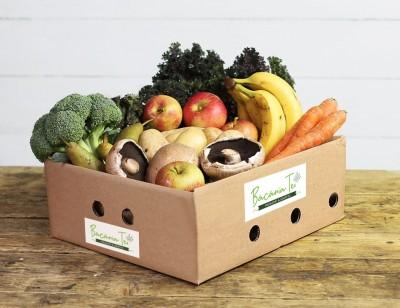 Fructe si legume  4 persoane