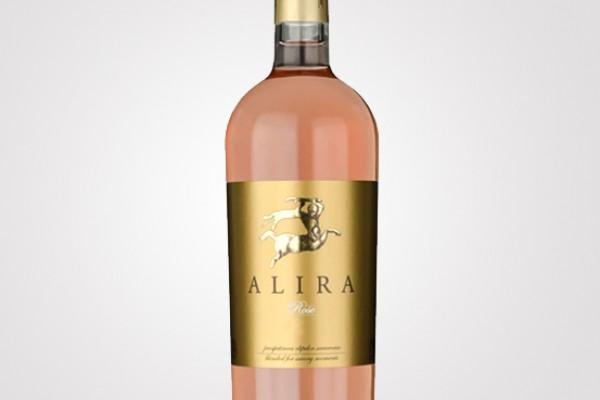 Alira - Rose