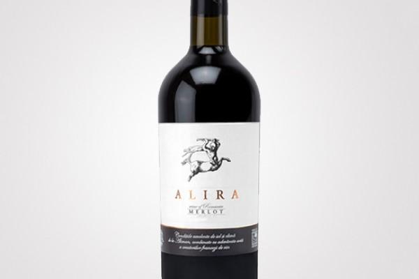 Alira - Merlot