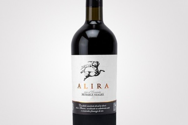 Alira - Feteasca neagra