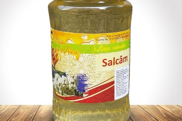 Miere Salcam