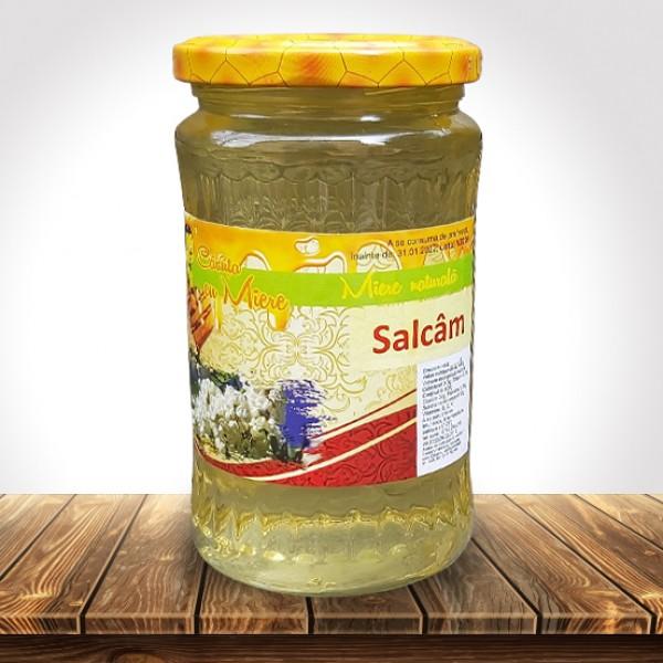 Miere Salcam (500 g)