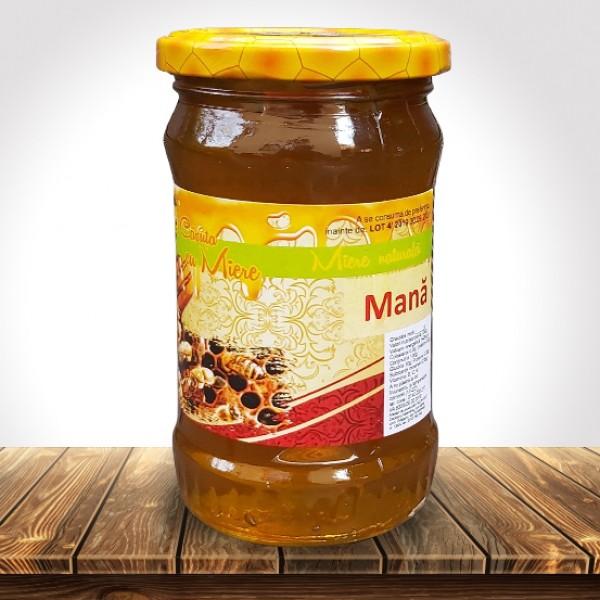 Miere de Mana aurie (500 g)