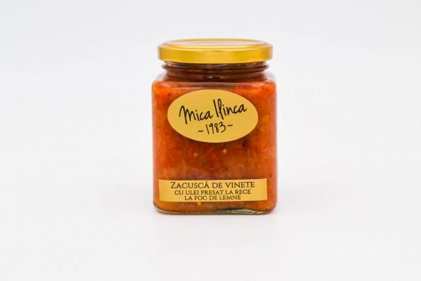 Zacusca de Vinete (300 g)