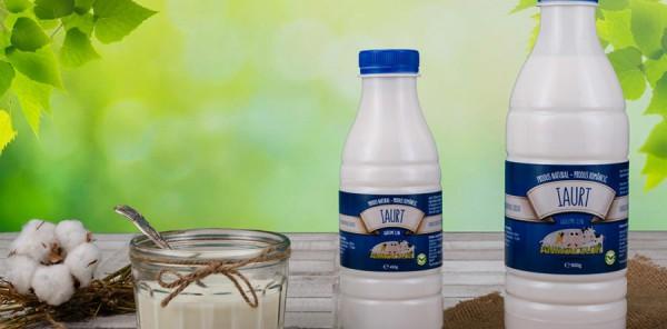 Iaurt 1.5% (900 g)