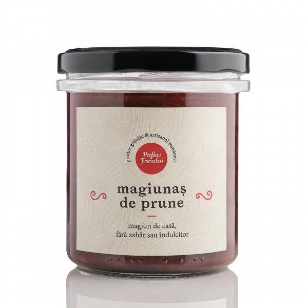 Magiunas de prune (300 g)