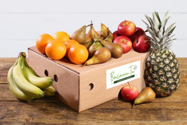 Ladita Cu Fructe Exotice (Mare) 6