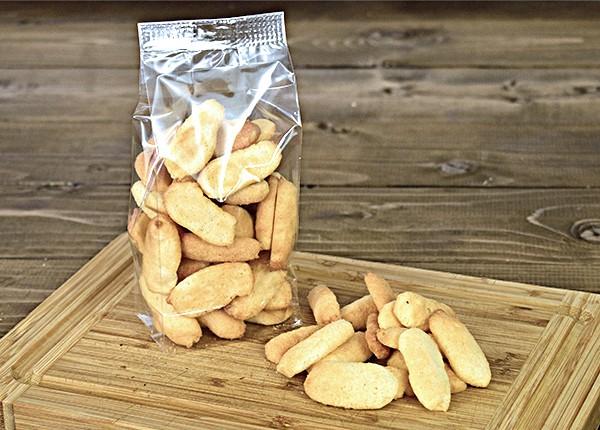 Pișcoturi simple (low carb) (180 g)