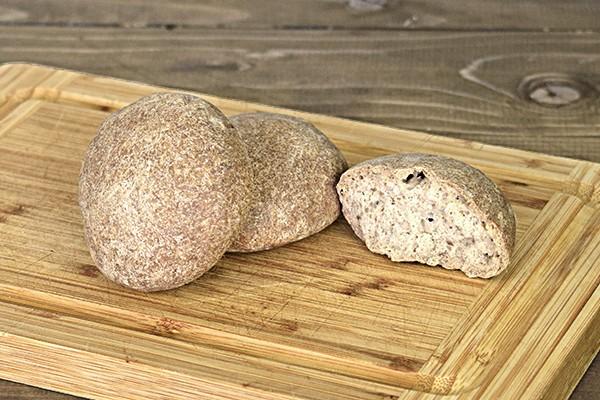 Chifle fără gluten (low carb)