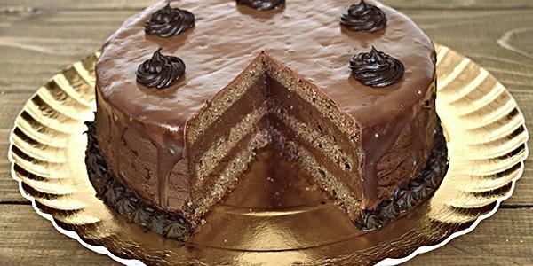 Tort amandină (low carb)