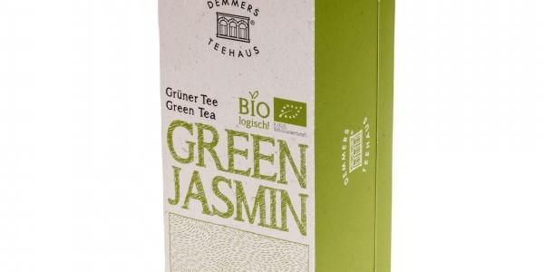 Ceai Green Jasmin