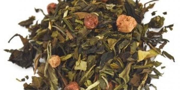 Ceai White Peach