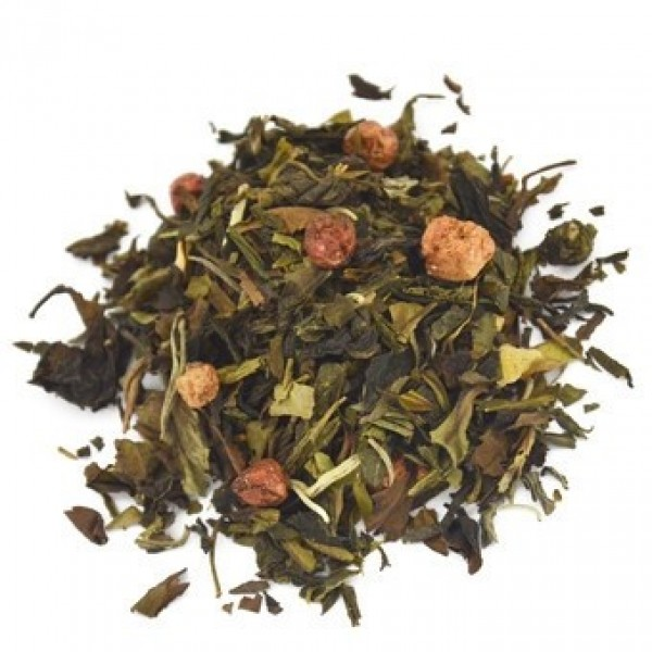 Ceai White Peach (100 g)