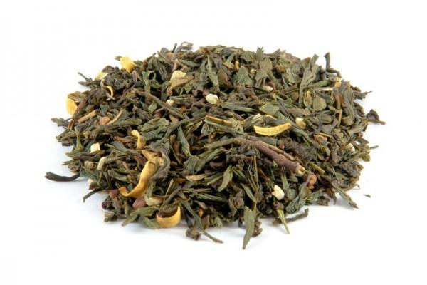 Ceai Wintery Green Tea