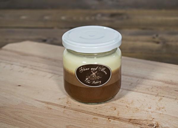 Mousse Ciocolată de casă (150 g)