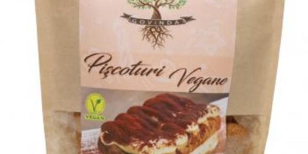 Pișcoturi vegane