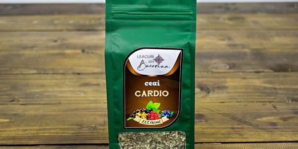 Ceai Cardio