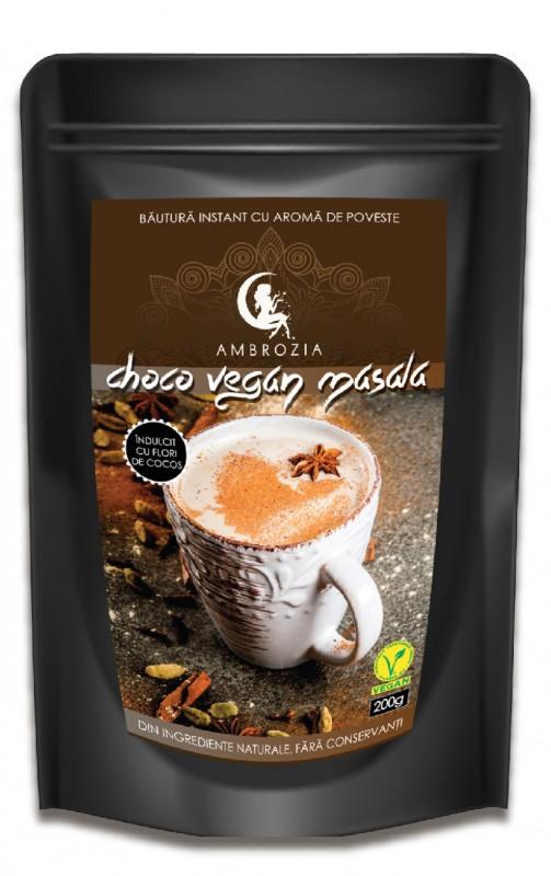 Choco Vegan Masala (200 g)