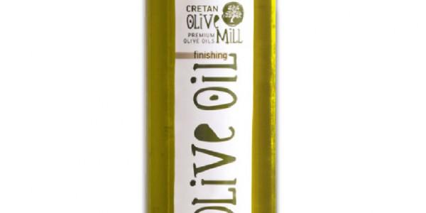 Ulei de măsline extra virgin aromatizat cu usturoi