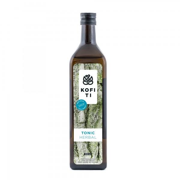 Tonic Herbal | apă tonică din chinină naturală [sirop] (0.95 l)