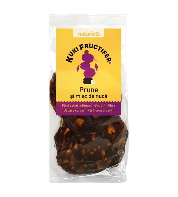 Kuki Fructifer, Pruna si nuca (70 g)