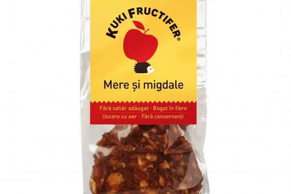 Kuki Fructifer Mar si migdale