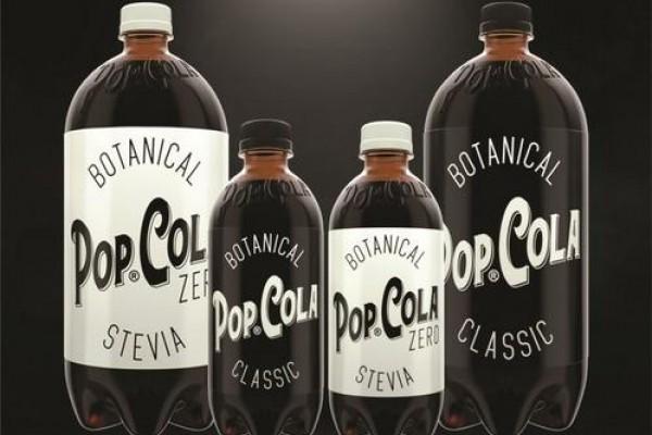 Pop Cola Classic- Suc Carbogazos Merlin's 0.5l