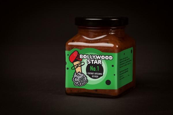 Bollywood star nr. 1