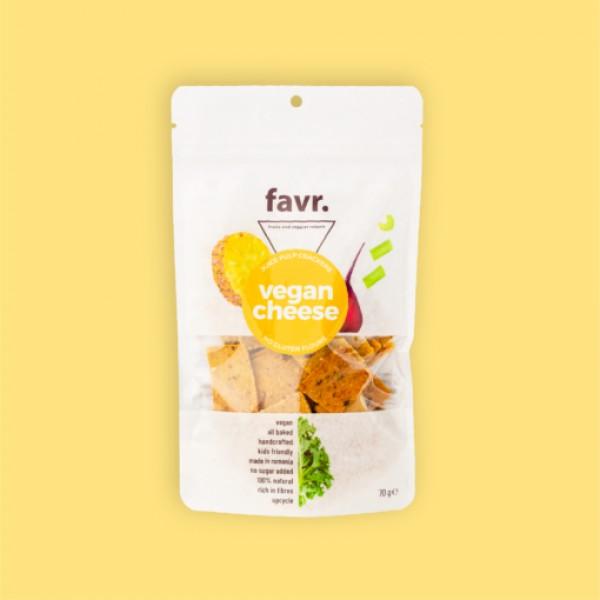 Vegan cheese 7pack (1 buc.)