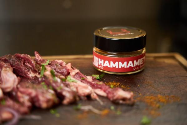 Condiment Hammamet Tunisia
