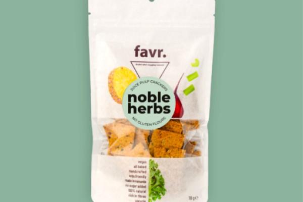 Noble herbs 7pack