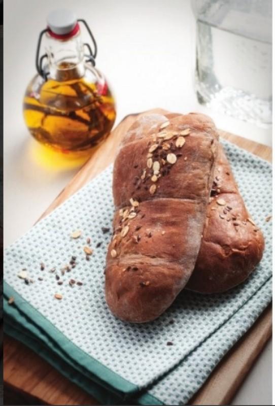 Pâine făină de orz (300 g)