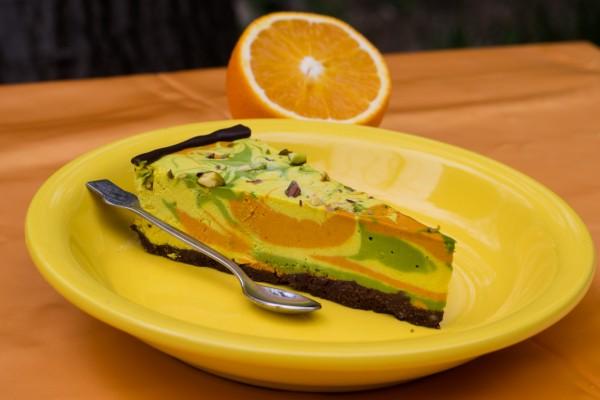 Superfoods Cake (1 buc.)