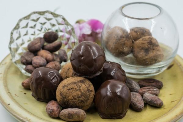 Cioconuci vegane