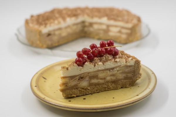 Banoffee Pie (1 buc.)