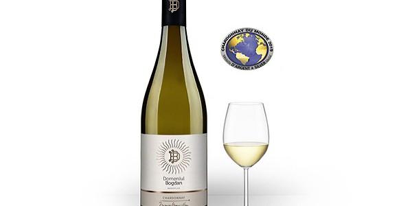 Domeniul Bogdan - Chardonnay