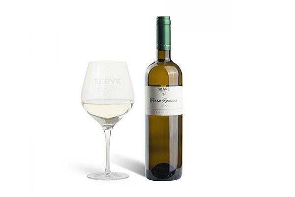 Serve - Sauvignon Blanc & Fetească Albă