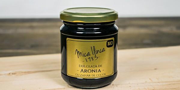 Dulceata de Aronia BIO 70%*
