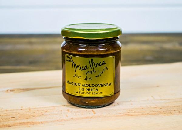 Magiun Moldovenesc cu Nuca (330 g)