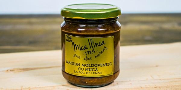 Magiun Moldovenesc cu Nuca