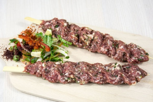 Adana Sis kebab