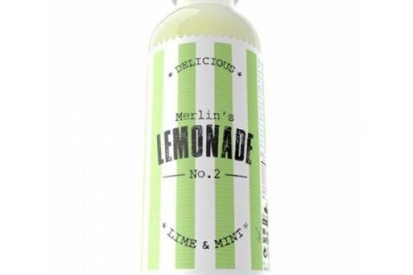 Limonadă Merlin`s Lemonade No. 2 Lime & Mint