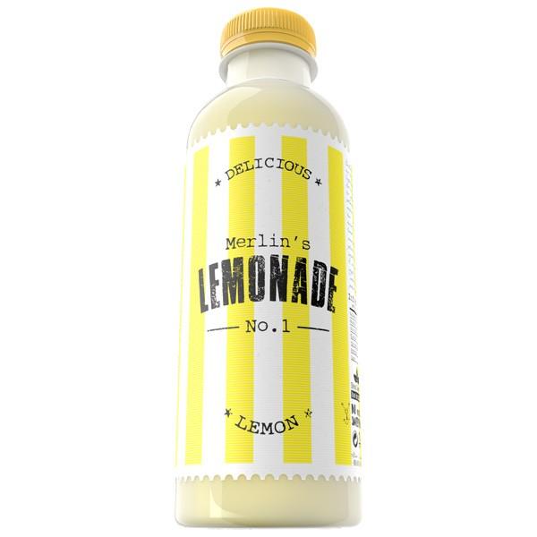 Limonadă Merlin`s Lemonade
