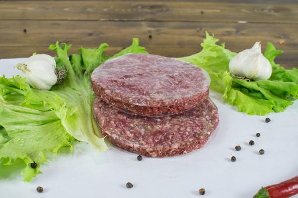 Carne tocata vita/burger