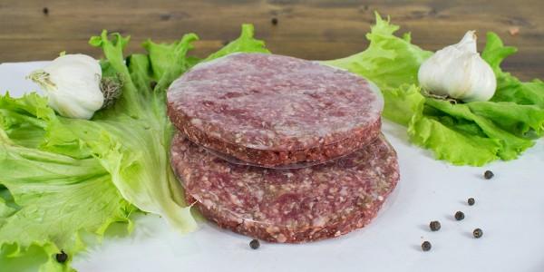 Carne tocată vită/burger
