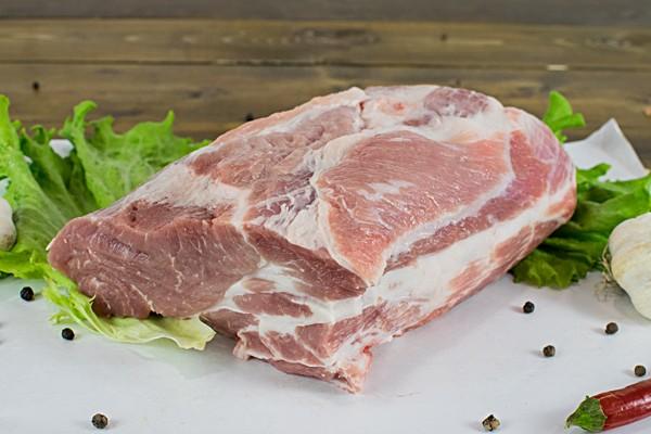 Ceafa porc