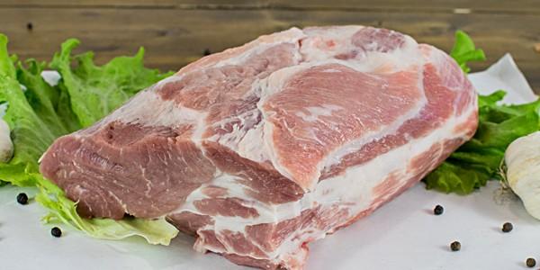 Ceafă porc