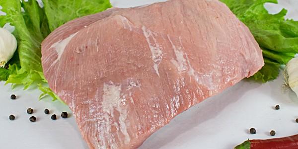 Pulpă porc