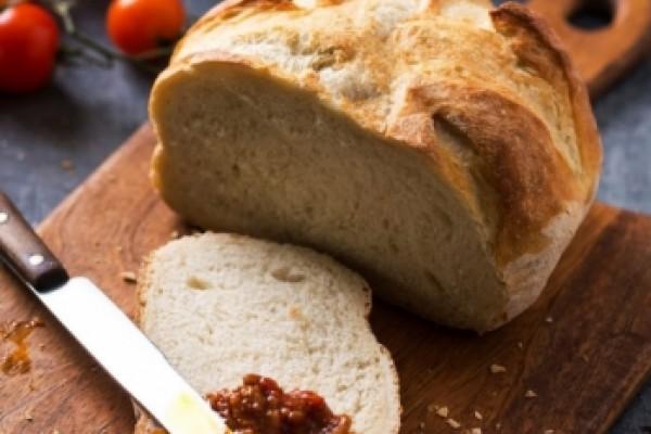 Pâine făină albă SOARE