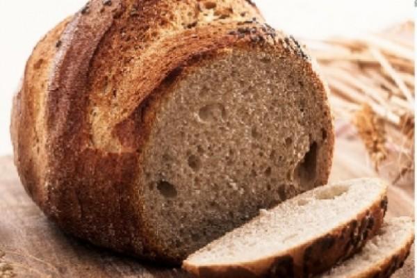 Pâine integrală multicereale (rotundă)